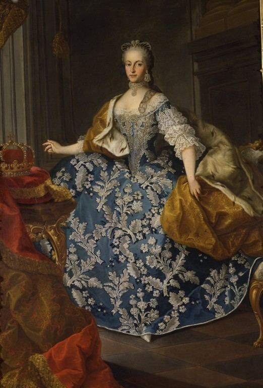 1766 in Austria