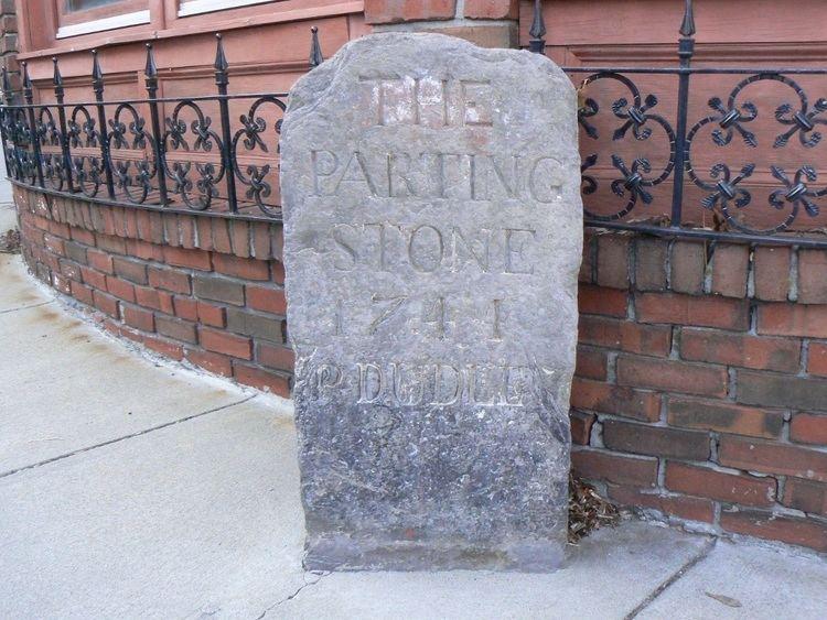 1767 Milestones