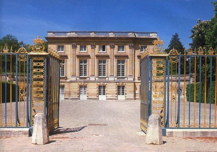 1768 in architecture