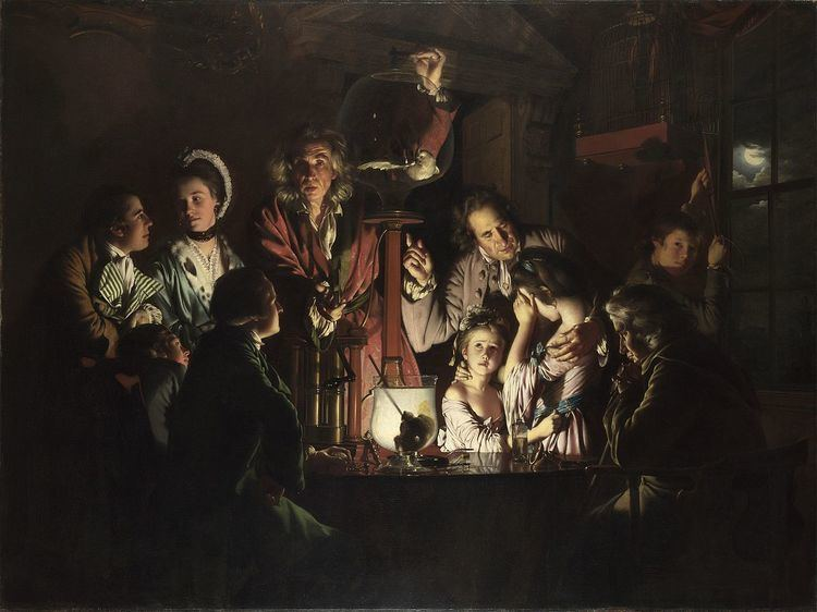 1768 in art
