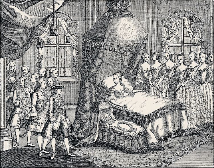 1768 in Denmark
