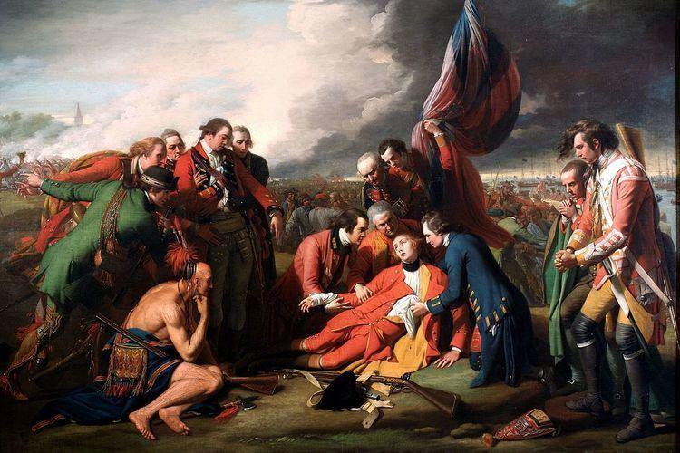 1770 in art