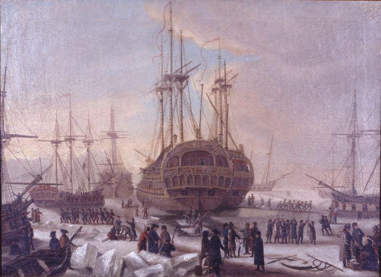 1770 in Denmark