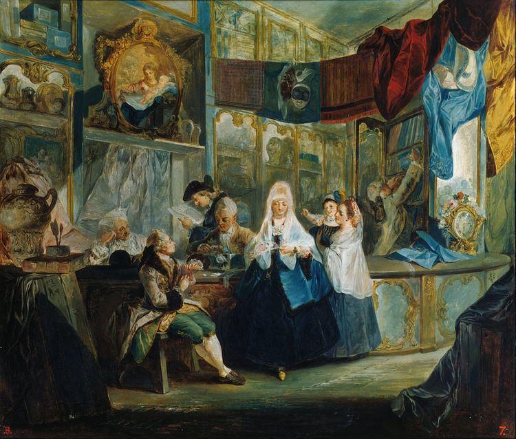 1770 in Spain