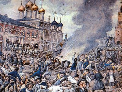 1771 in Russia