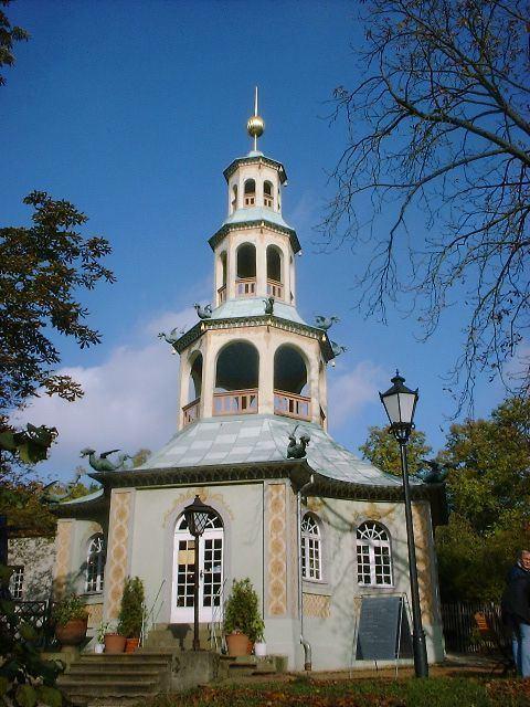 1772 in architecture