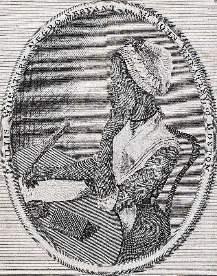 1773 in poetry