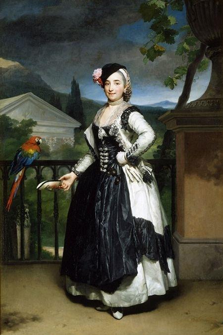 1774 in Spain
