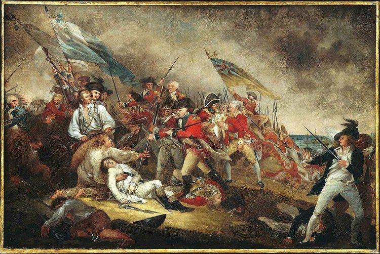 1775 in art