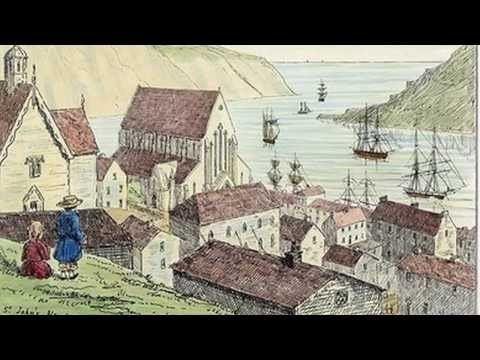 1775 Newfoundland hurricane httpsiytimgcomviGZ8e03hWOQhqdefaultjpg