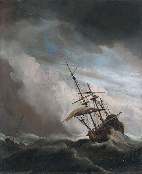 1775 Newfoundland hurricane 240th Anniversary of the Great Newfoundland Hurricane Hurricane