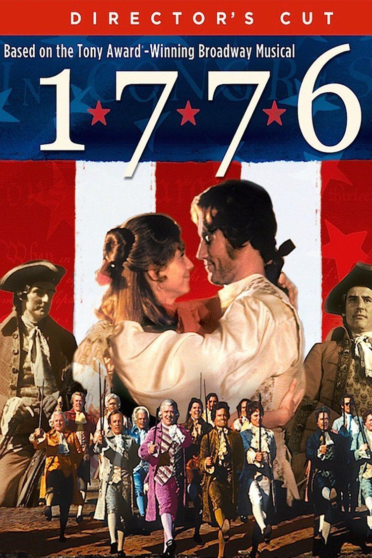 1776 (film) wwwgstaticcomtvthumbmovieposters1603p1603p
