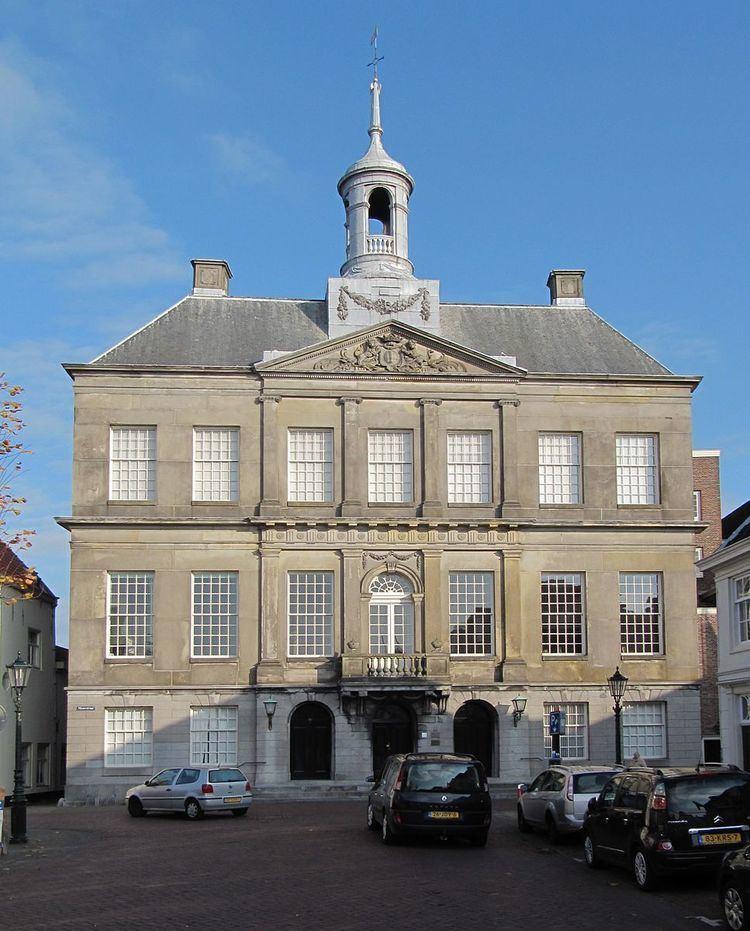 1776 in architecture