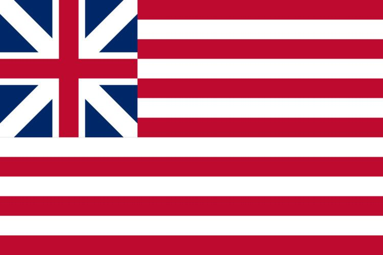 1776 in the United States