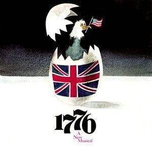 1776 (musical) httpsuploadwikimediaorgwikipediaenaaf177