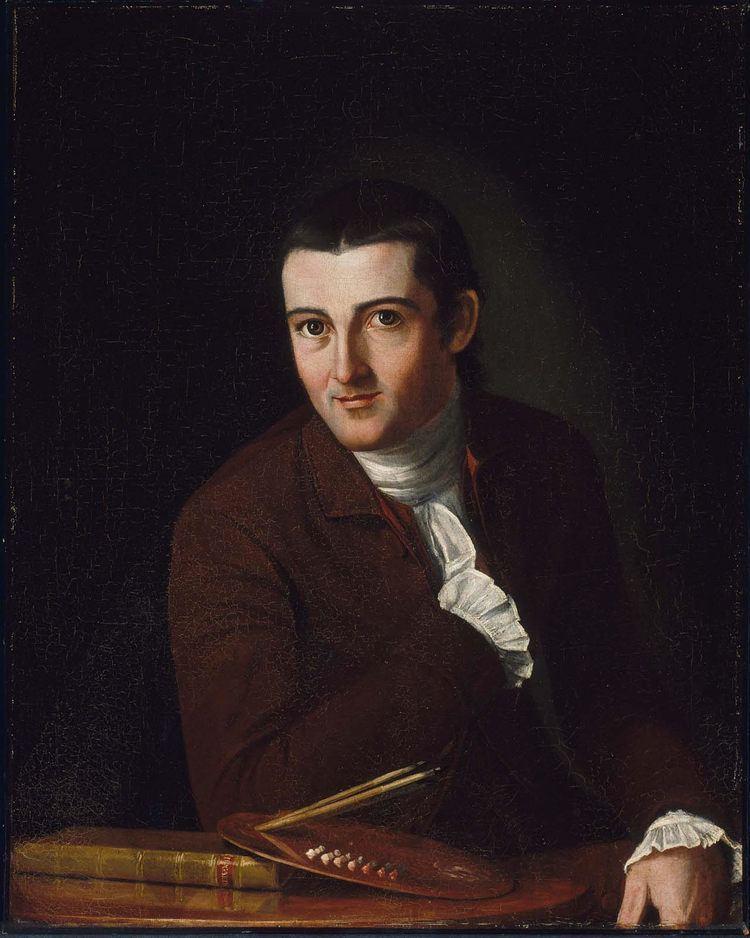 1777 in art