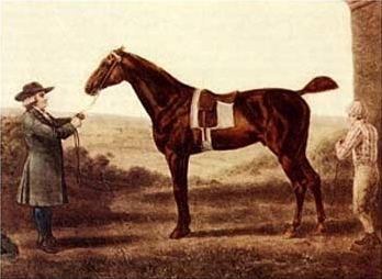 1780 Epsom Derby