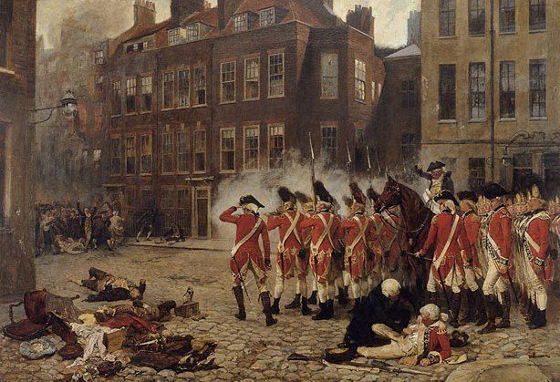 1780 in Great Britain