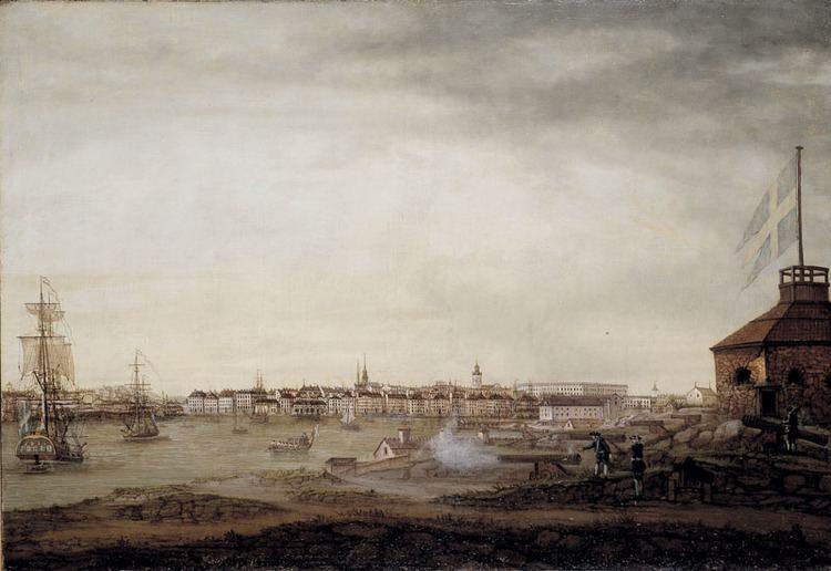 1780 in Sweden