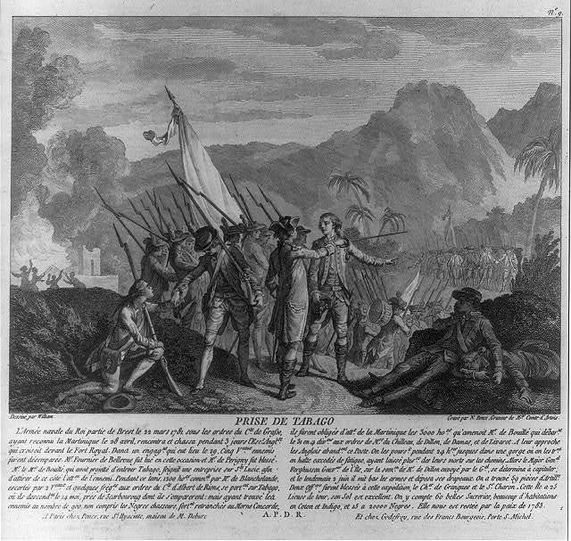 1781 in France