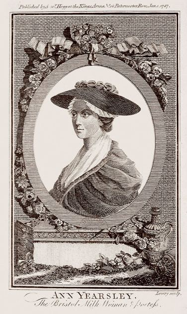 1787 in poetry