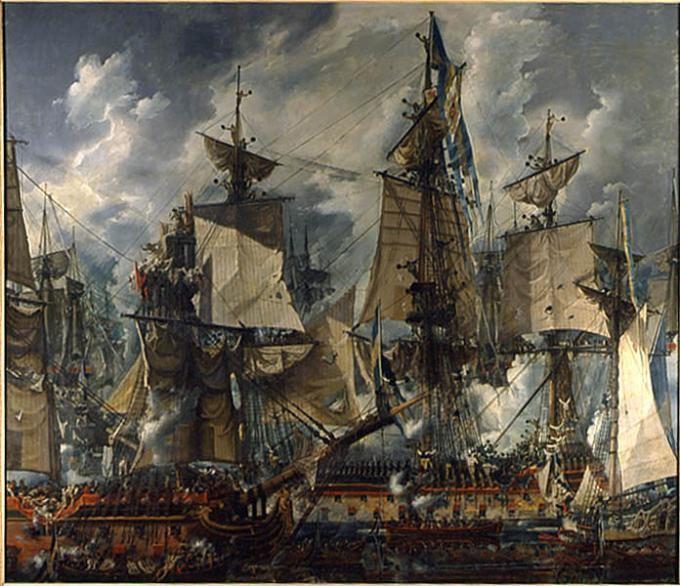 1788 in Sweden