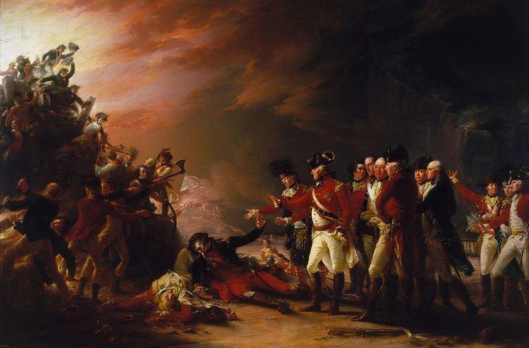 1789 in art