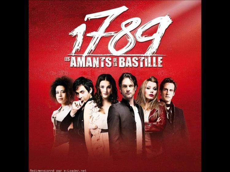 1789: Les Amants de la Bastille 1789 les amants de la Bastille ca ira mon amour accoustique