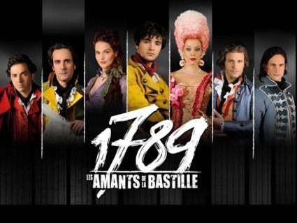 1789: Les Amants de la Bastille 1789 les Amants de la Bastille biographie dernires news et clips