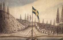 1790 in Australia