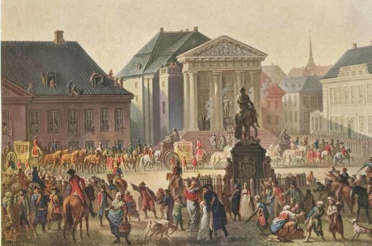 1790 in Norway