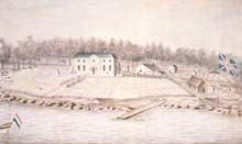 1791 in Australia