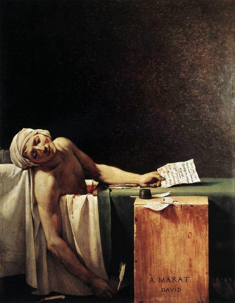 1793 in art