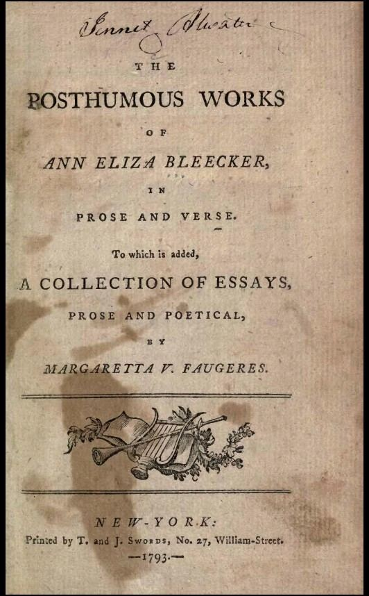 1793 in poetry