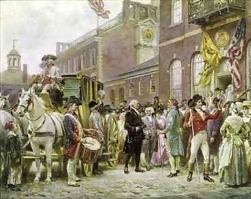 1793 Philadelphia yellow fever epidemic Long Hot Summer The Philadelphia Yellow Fever Epidemic of 1793
