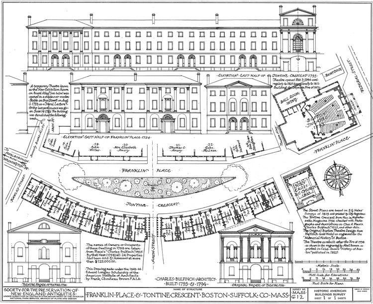 1795 in architecture