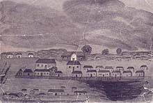 1796 in Australia