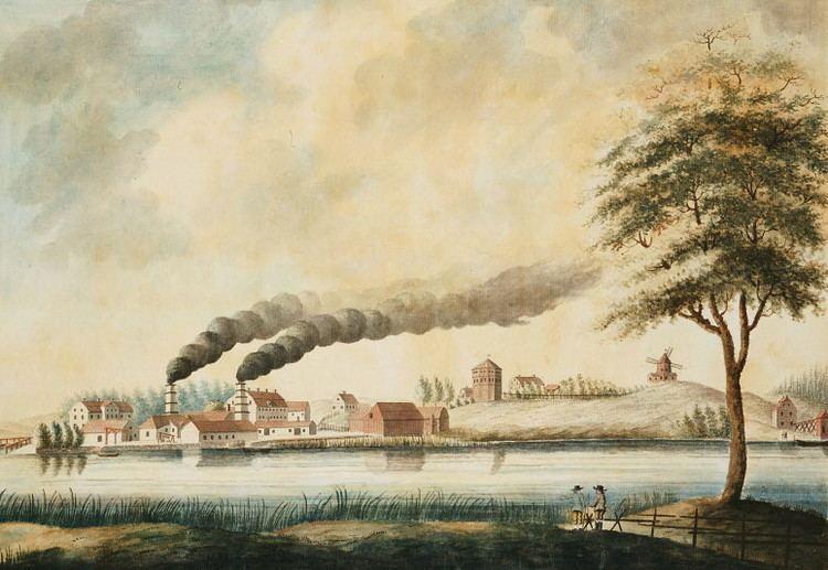 1796 in Sweden
