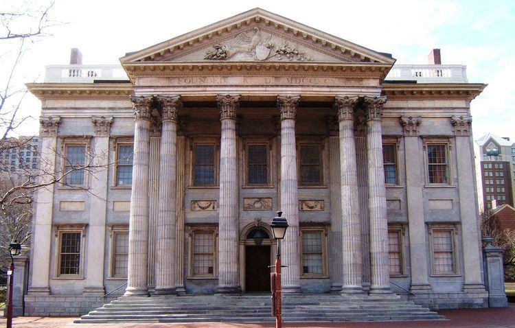 1797 in architecture
