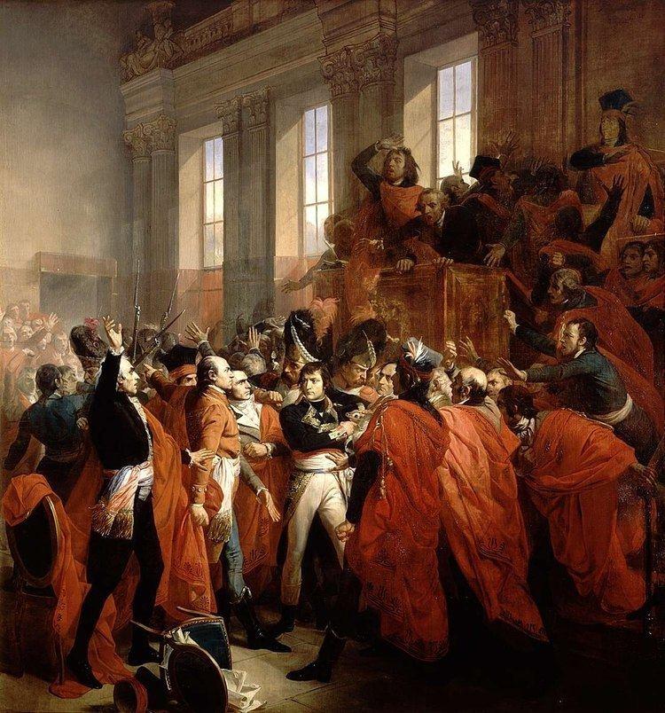 1799 in France