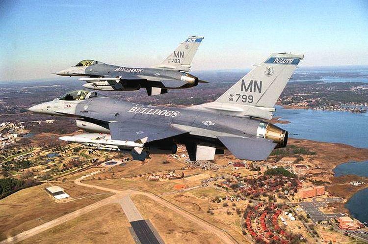 179th Fighter Squadron