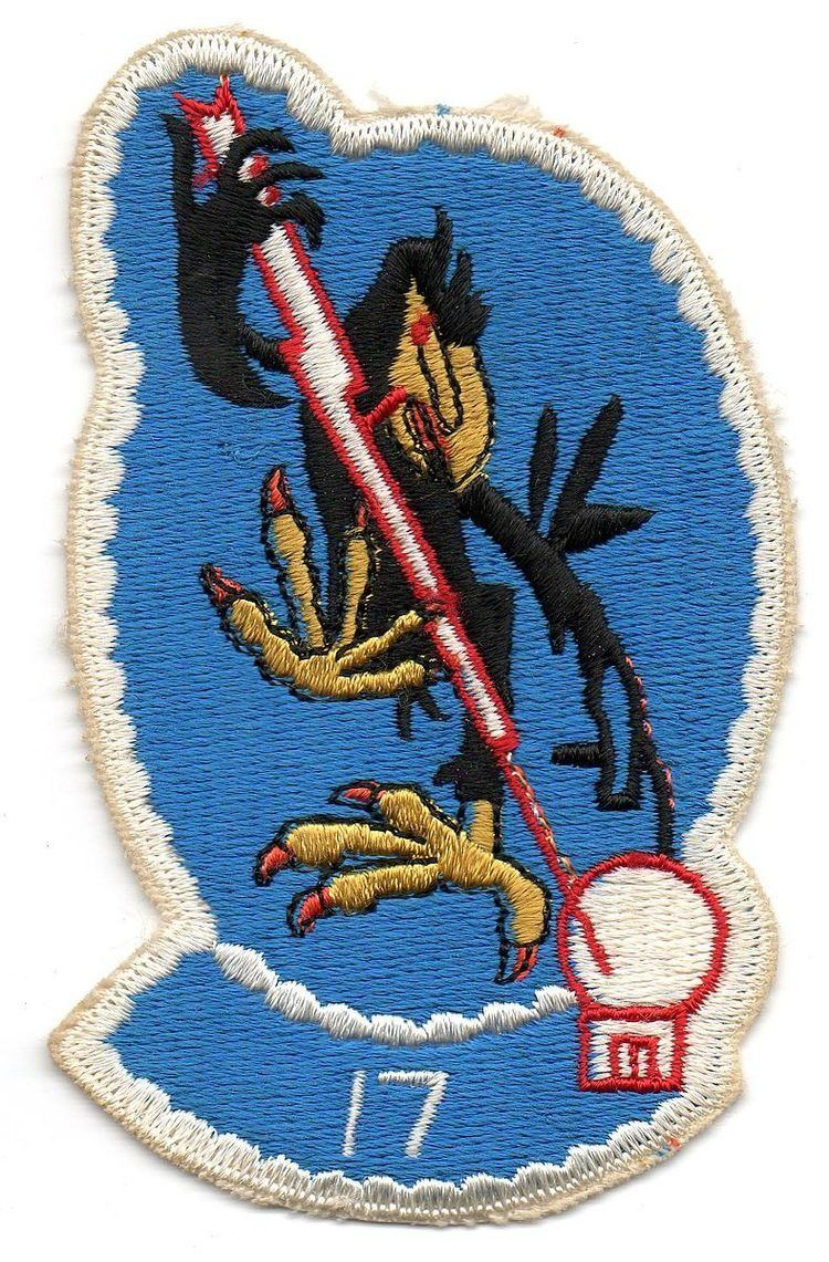 17th Defense Systems Evaluation Squadron