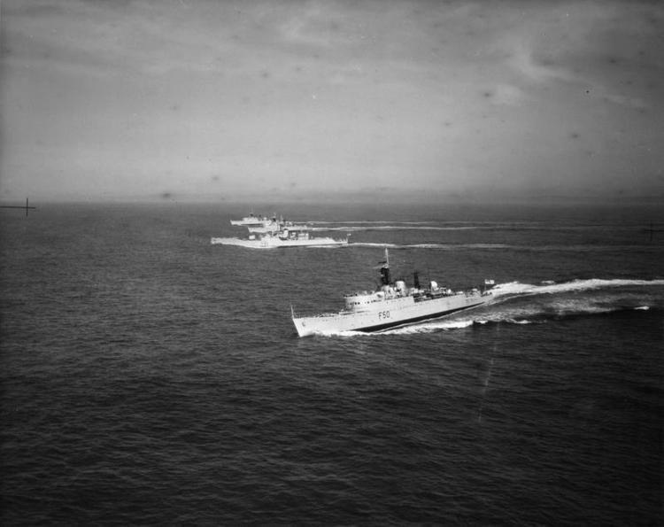 17th Frigate Squadron (United Kingdom)