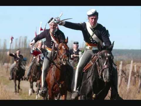 17th Lancers 17th Lancers Quick March YouTube
