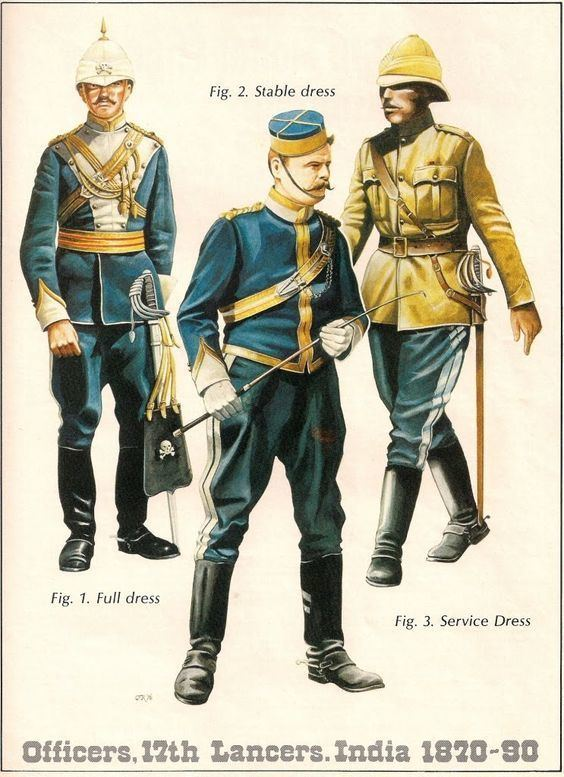 17th Lancers Pinterest The world39s catalog of ideas