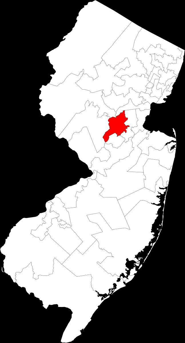17th Legislative District (New Jersey)