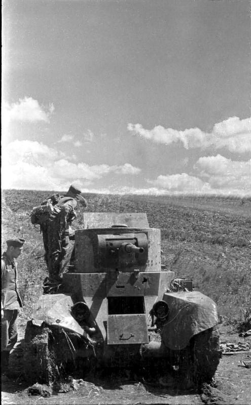 17th Mechanized Corps (Soviet Union)