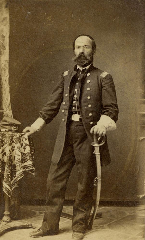 17th Missouri Volunteer Infantry
