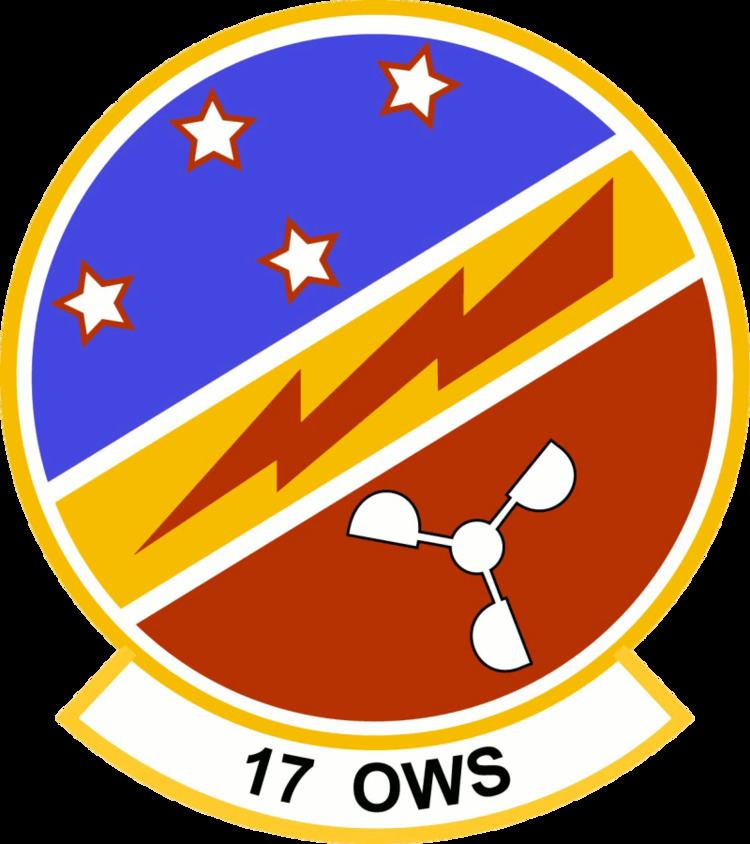 17th Operational Weather Squadron