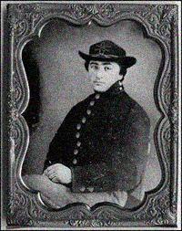 17th Regiment Illinois Volunteer Cavalry